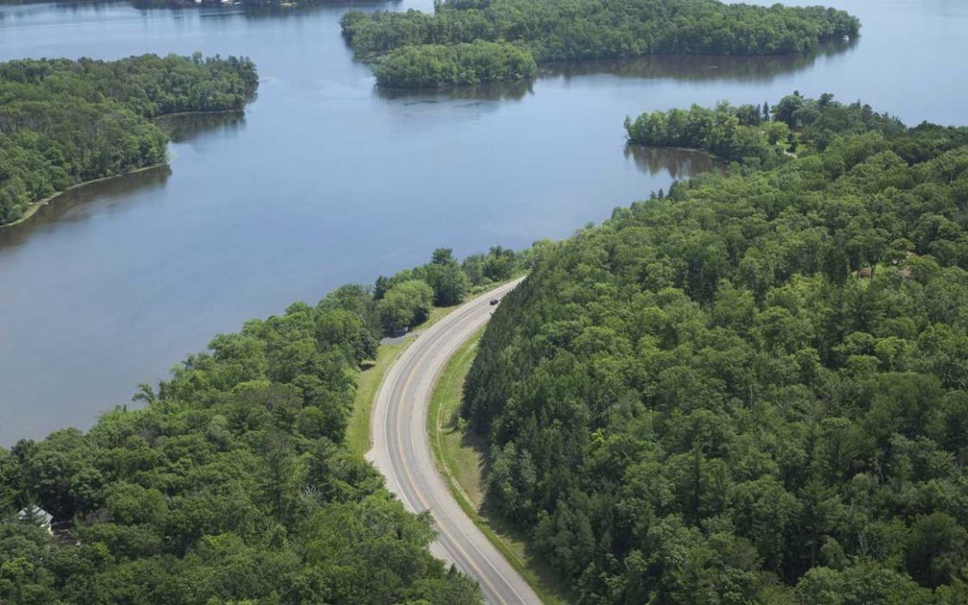 Why Business is Investing in Landscape Restoration in the Mississippi River Basin