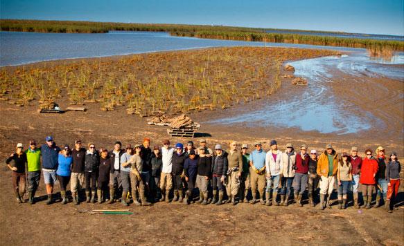 Louisiana Floods: Restoration Will Help Us Build Back Better