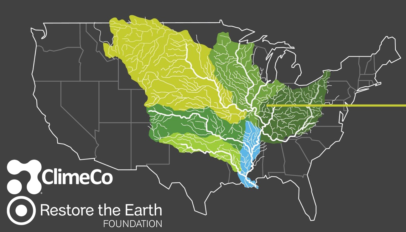 Restore the Earth Foundation Enters Strategic Partnership with ClimeCo